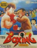 Boxing (1990 video game)