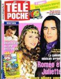 Tele Poche Magazine [France] (15 January 2001)