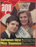 APU Magazine [Finland] (16 February 1975)