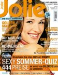 Jolie Magazine [Germany] (August 2004)