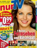 Nur TV Magazine [Germany] (6 November 2010)