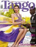 Tango Magazine [Romania] (June 2008)
