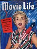 Jane Powell on the cover of Movie Life (United States) - July 1952