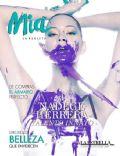 Mia Magazine [Panama] (1 March 2012)