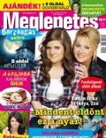 Meglepetés Magazine [Hungary] (14 July 2011)