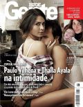 Thayla Ayala on the cover of Isto E Gente (Brazil) - June 2011