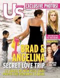 US Weekly Magazine [United States] (9 May 2005)