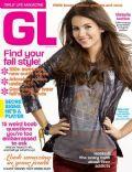 Justine Magazine [United States] (November 2011)