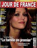 Jours de France Magazine [France] (September 2011)