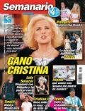 Semanario Magazine [Argentina] (15 February 2011)