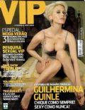 VIP Magazine [Brazil] (October 2007)