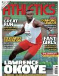 Athletics Weekly Magazine [United Kingdom] (24 May 2012)