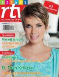 Szines Rtv Magazine [Hungary] (3 October 2011)