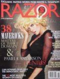Razor Magazine [United States] (May 2005)