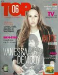 Top 06 Magazine [France] (12 March 2012)