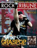 Rock Tribune Magazine [Netherlands] (July 2009)