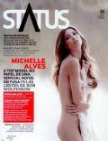 Status Magazine [Brazil] (August 2011)