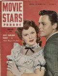John Agar on the cover of Movie Stars (United States) - February 1949