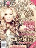 Hoy Mujer Magazine [Mexico] (March 2012)