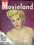 Movieland Magazine [United States] (March 1950)