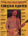 Circus Raves Magazine [United States] (December 1975)