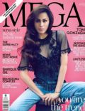 Toni Gonzaga on the cover of Mega (Philippines) - April 2014