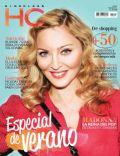 High Class Magazine [Paraguay] (January 2012)