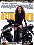 Motorcycle Magazine [Philippines] (May 2011)