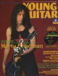 Young Guitar Magazine [Japan] (September 2006)