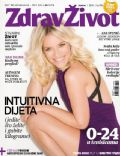 Zdrav Život Magazine [Croatia] (November 2011)