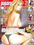 Paparazzi Magazine [Argentina] (20 July 2006)