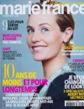 MARIE FRANCE Magazine [France] (February 2011)