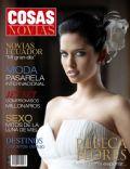 Cosas Novias Magazine [Ecuador] (1 April 2010)