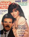 Soap Opera Digest Magazine [United States] (20 May 1986)