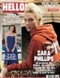 Hello! Magazine [United Kingdom] (15 August 2011)