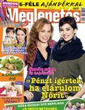 Meglepetés Magazine [Hungary] (28 October 2010)