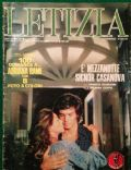 Letizia Magazine [Italy] (31 October 1974)