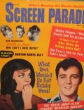 Screen Parade Magazine [United States] (December 1964)