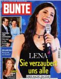 Bunte Magazine [Germany] (3 June 2010)