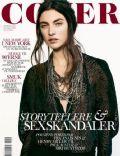 Cover Magazine [Denmark] (November 2009)