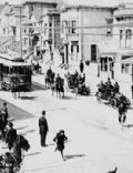 San Francisco streetcar strike of 1907