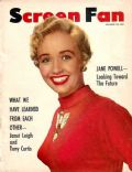 Screen fan Magazine [United States] (December 1953)