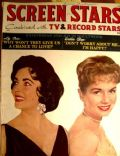 Screen Stars Magazine [United States] (September 1958)