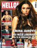 Hello! Magazine [Serbia] (27 September 2010)