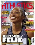Athletics Weekly Magazine [United Kingdom] (17 May 2012)