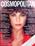 Jacqueline Bisset on the cover of Cosmopolitan (United Kingdom) - January 1982