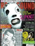 Rock Sound Magazine [United Kingdom] (May 2009)