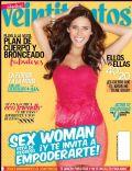 Veintitantos Magazine [Mexico] (March 2012)