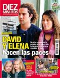 Diez Minutos Magazine [Spain] (18 May 2012)