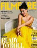 Filmfare Magazine [India] (28 March 2012)